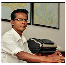 Athula-Priyankara--Administration-Manager